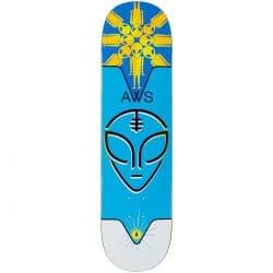 Planche de skateboard Alien Workshop Hypnotherapy deck 8.25