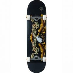 Skateboard complet Antihero Classic Eagle XL 8.25″
