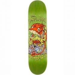 Planche de Skateboard Antihero Daan Grimple Stix Guest deck 8.06″