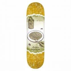Planche de Skateboard Antihero Daan It's A Sign deck 8.25″