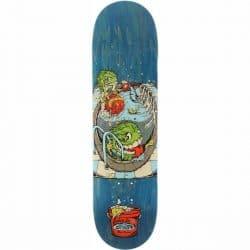 Planche de Skateboard Antihero Hewitt Grimples At Work deck 8.5″