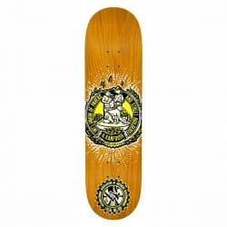 Planche de Skateboard Antihero Kanfoush Local 18 Union deck 8.38″