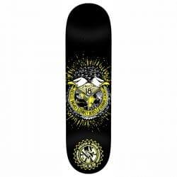 Planche de Skate Antihero Raney Local 18 Union deck 8.75″
