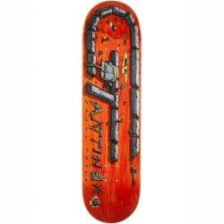 Planche de Skateboard Taylor Debris Multi deck 8.4″