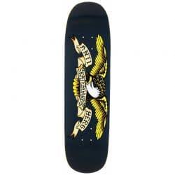 Planche de Skateboard Team Shaped Eagle Blue Meanie deck 8.75″