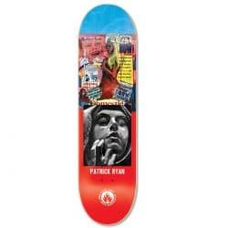 Planche de Skate Black Label Juxtapose Patrick Ryan deck 8.25″