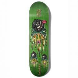 Planche de skateboard Chocolate Tershy One Off Mad 8-ball deck 8.25″