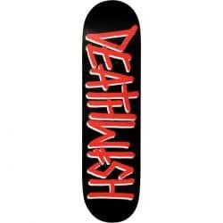 Planche de skate Deathwish Deathspray deck 8.25″