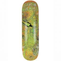 Planche de skate Deathwish Skateboards Delfino Dystopia deck 8.5″
