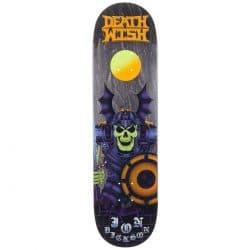 Planche de skate Deathwish Dickson War Masters deck 8.25″