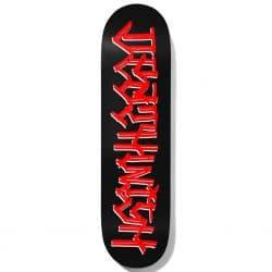 Planche de skateboard Deathwish Muchachos deck 8.5″