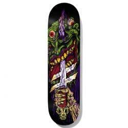 Planche de skateboard Deathwish Neen Slayer Twin deck 8.5″