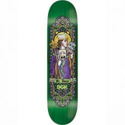 Planche de skate DGK Ghetto Disciples Vaughn deck 7.8″