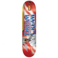 Planche de skate DGK Skateboards Ghetto Market Boo deck 7.9″