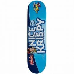 Planche de skate DGK Skateboards Ghetto Market Kalis deck 7.9″