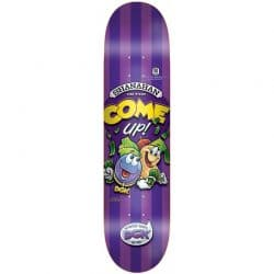 Planche de skate DGK Skateboards Ghetto Market Shanahan deck 8.25″