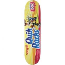 Planche de skate DGK Skateboards Ghetto Market Vaughn deck 8.06