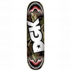 Planche de skate DGK Pilot Camo deck 8.0