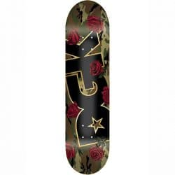 Planche de skate DGK Skateboards Romance deck 8.25″