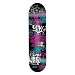 Planche de skate DGK Skateboards Tag deck 8.25″