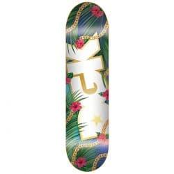 Planche de skate DGK Skateboards Vacation deck 8.1″