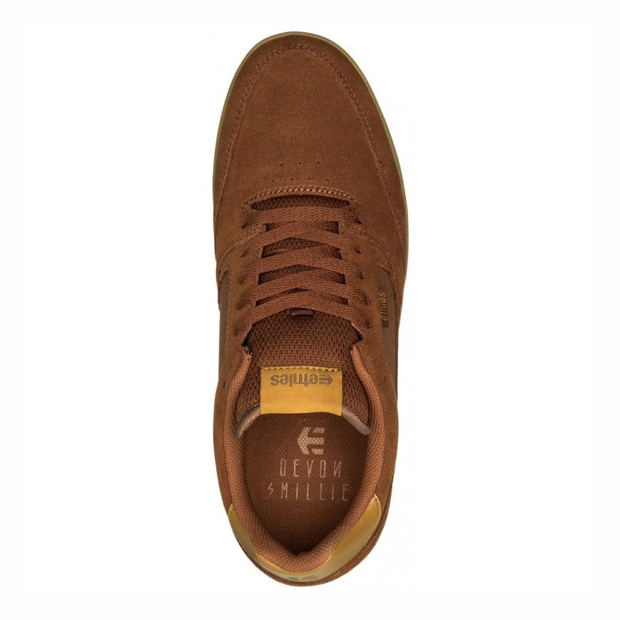 Chaussures Etnies Veer marron