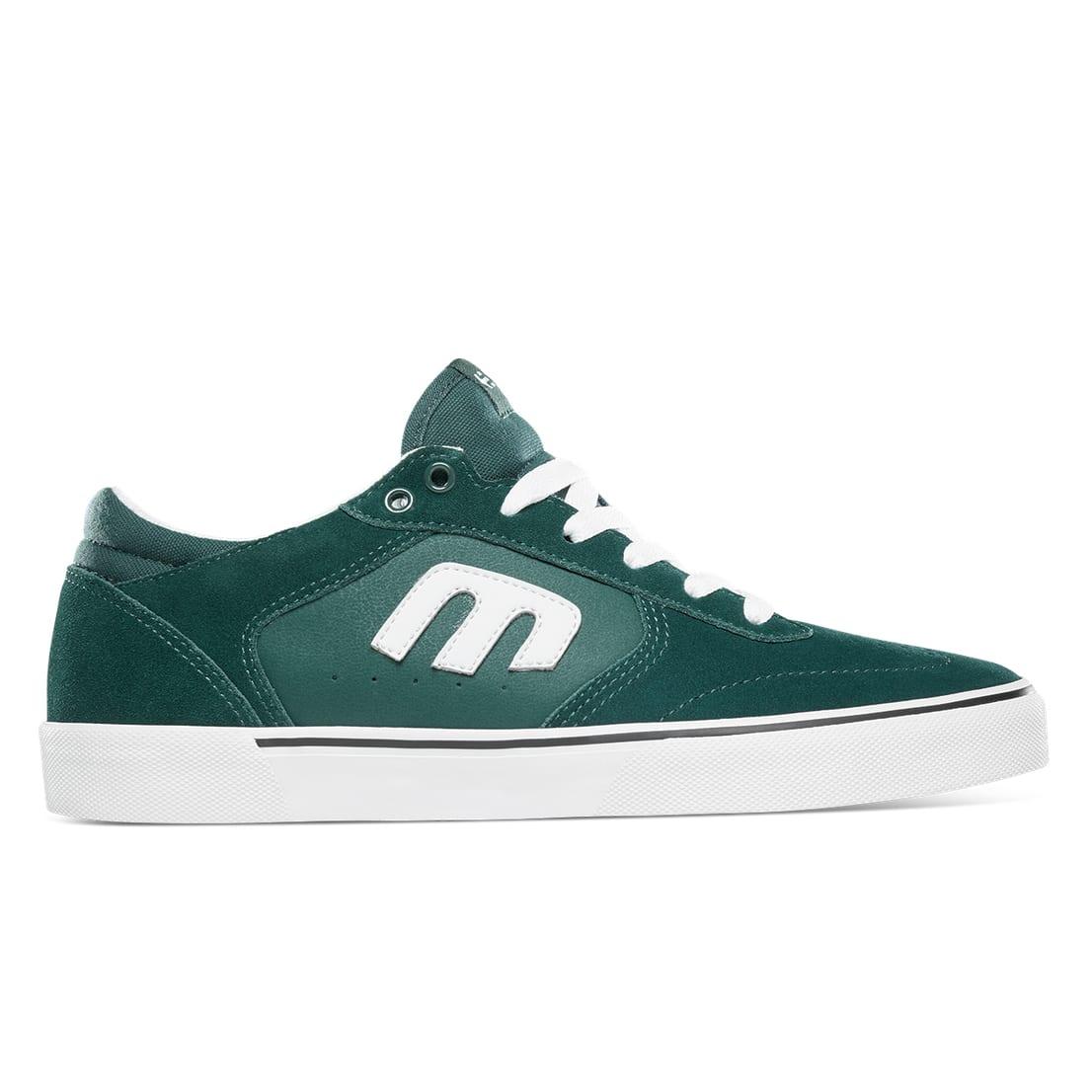 Chaussures Etnies Windrow Vulc Green White Gum