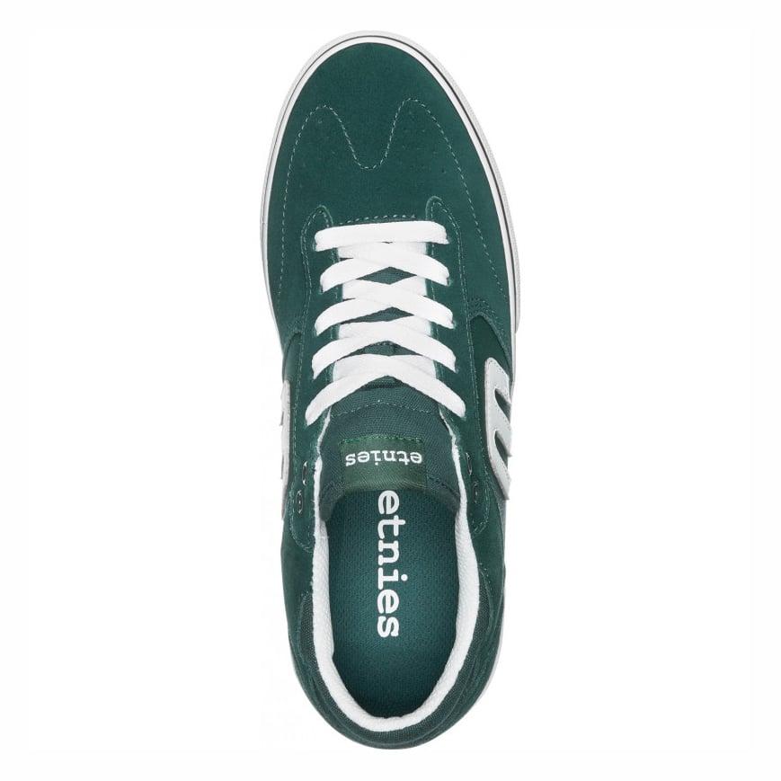 Chaussures Etnies Windrow Vulc vert
