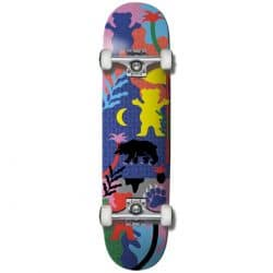 """Skateboard complet Grizzly Over The Wall 7.75"""""""