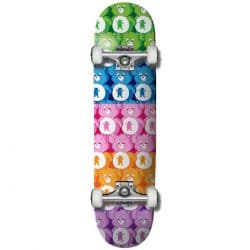 """Skateboard complet Grizzly Positive Bear 7.5"""""""