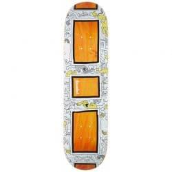 Planche de skate Krooked Frame Up deck 8.25″