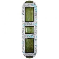 Planche de skate Krooked Frame Up deck 8.5″