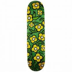 Planche de skate Krooked Team Wild Style Flowers Multi deck 7.75″