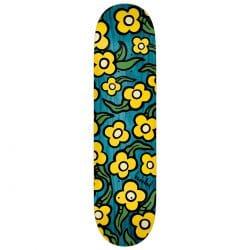 Planche de skate Krooked Team Wild Style Flowers deck 8.5″