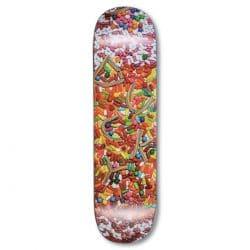 "Planche de skateboard Ducky Candy deck 8.5"""