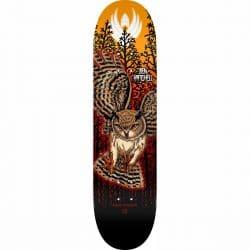 Planche de skateboard Powell Peralta Ben Hatchell Owl deck 8.25″