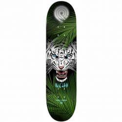 Planche de skateboard Powell Peralta Brad Mcclain Tiger II deck 8.25″