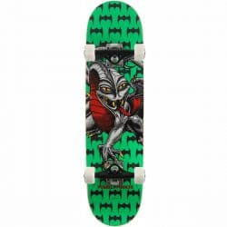 Skateboard Complet Powell Peralta Cab Dragon Green 7.5