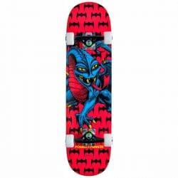 Skateboard Complet Powell Peralta Dragon One Off Red 7.75
