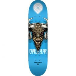 Planche de skateboard Powell Peralta Charlie Blair Goat deck 8.0″