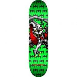 Planche de skateboard Powell Peralta Cab Dragon One Off Green deck 7.5″