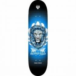 Planche de skateboard Powell Peralta Salman Agah Lion III deck 8.0″