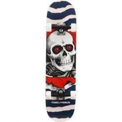 Skateboard Complet Powell Peralta Ripper One Off Navy 7.75″
