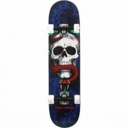 Skateboard Complet Powell Peralta Skull & Snake Royal 7.75″