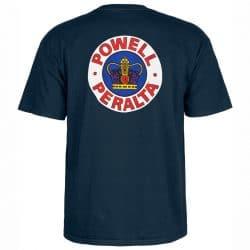 T-shirt Powell Peralta Supreme NAVY