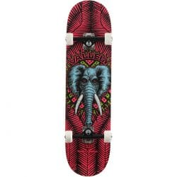 Skateboard Complet Powell Peralta Vallely Elephant Pink 8.25″