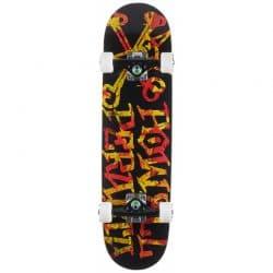 Skateboard Complet Powell Peralta Vato Rat Leaves Black 7.5
