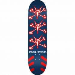 Planche de skate Powell Peralta Vato Rats Navy deck 8.25″