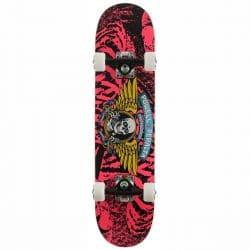 Skateboard Complet Powell Peralta Winged Ripper Pink mini 7.0