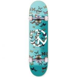 Skateboard completPrimitive Codes 7.75″